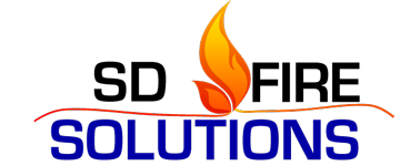 SD Fire Solutions Logo